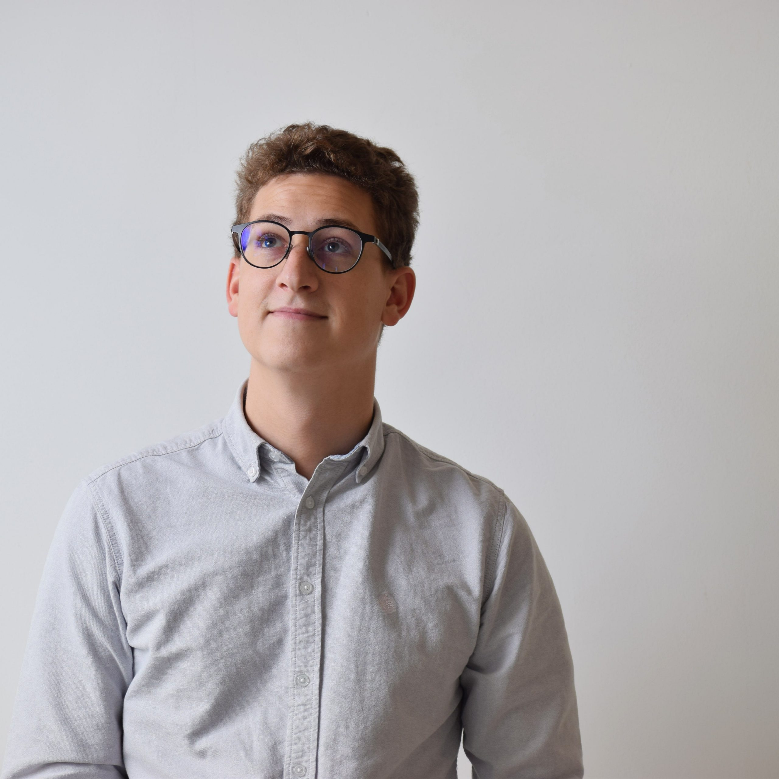 Larkom Webdesign in Londerzeel Team Zaakvoerder Joris Rottiers 1