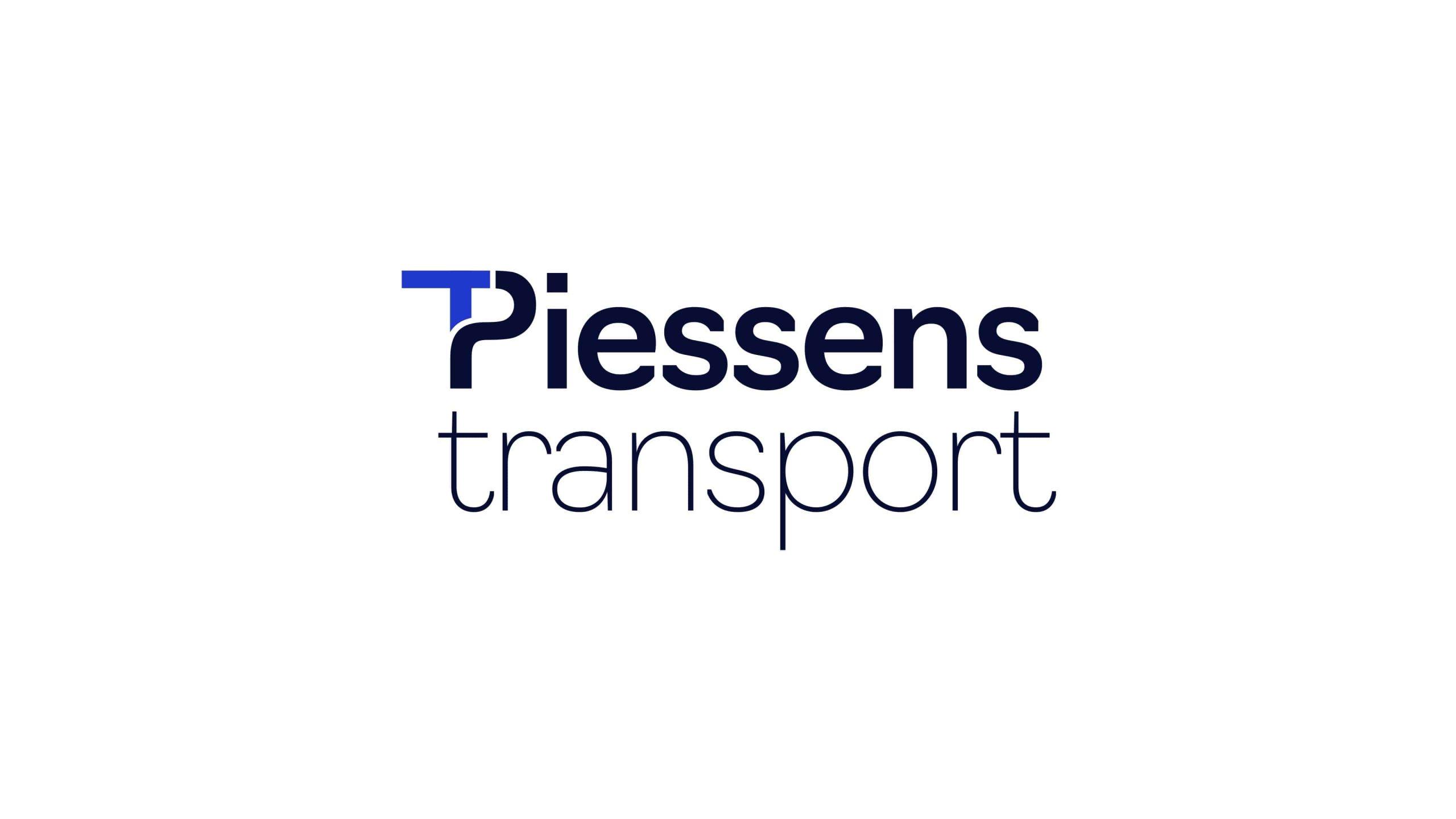 Larkom Webdesign in Londerzeel portfolio Transport Piessens Nieuw Logo Branding Visuele identiteit 00006 scaled